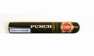 Punch Punch Tube  10 sigaren