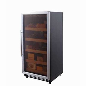 Humidor volledig Electronisch Climate Control JF80