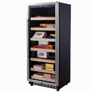 Humidor volledig Electronisch Climate Control JF120