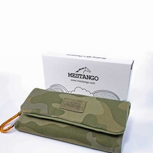 Shagetui Mestango Canvas Camouflage Light