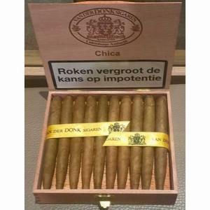 Van Der Donk Chica  20 sigaren