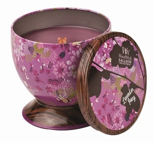 Woodwick Gallerie Lavender Ivory