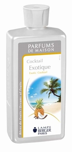 Cocktail Exotique  500 ML