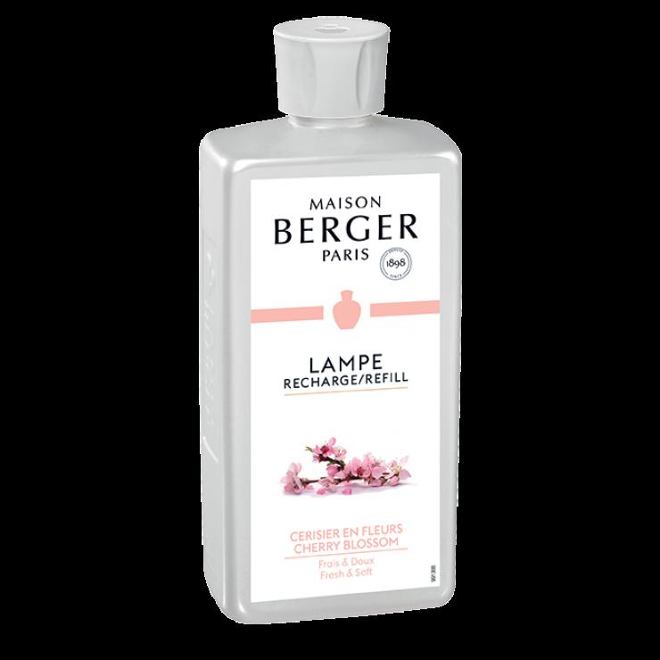 Parfum Cerisier en Fleurs