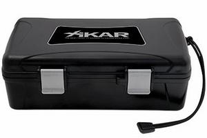 XIKAR Travel Humidor - 10 Sigaren