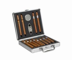 Aylesbury Travel Humidor - 12 Sigaren