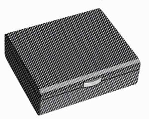 Humidor Lubinski Carbon