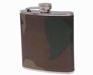 Zakflacon Military - 180ml