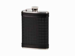 Zakflacon Black Square - 240ml