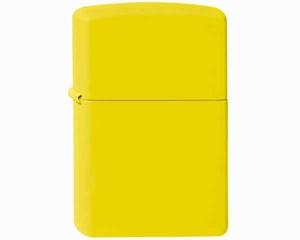 Zippo Lemon