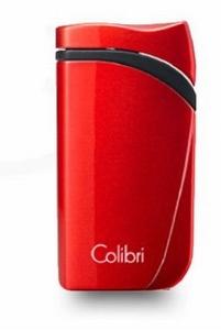 COLIBRI Falcon JetFlame - Metalic Red