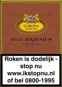 Hajenius Corona