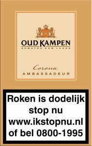 Oud Kampen Ambassadeur