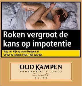 Oud Kampen Elite
