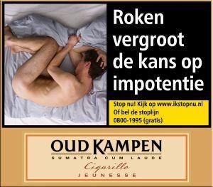 Oud Kampen Jeunesse