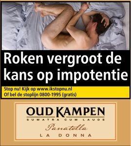 Oud Kampen La Donna