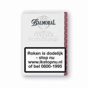 Balmoral Vintage - Short Corona