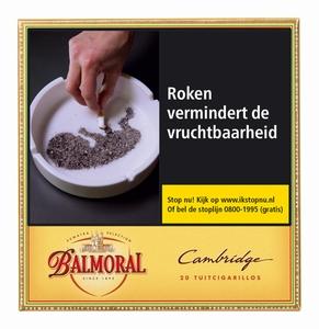 Balmoral Sumatra Selection - Cambridge