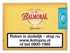 Balmoral Sumatra Selection - Rivales