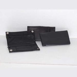 Shagetui Leder zwart magneetsluiting