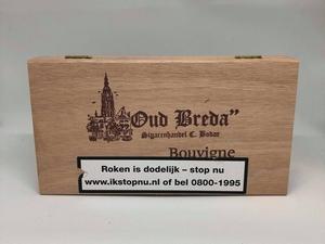 Oud Breda Bouvigne