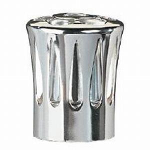 Sierdop zilver aluminium