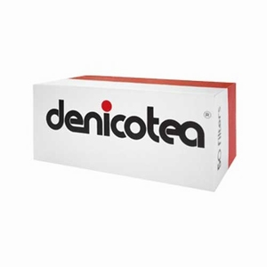 Denicotea filters kort 50 stuks