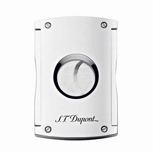 Dupont sigarenknipper chroom