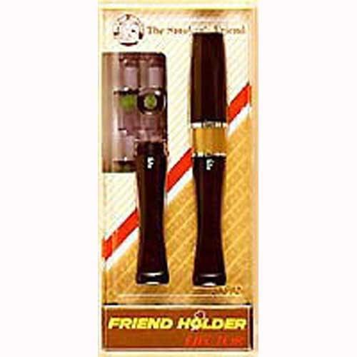 Friendholder sigarettenpijp ejector