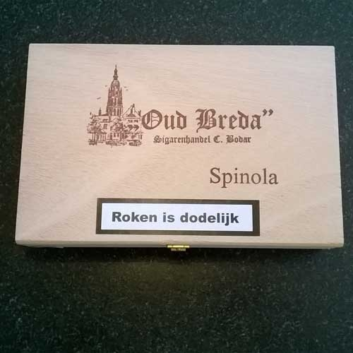 Oud Breda Spinola