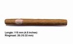 Montecristo Joyitas 25 sigaren
