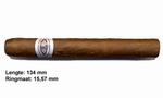 Jose L. Piedra Cremas 25 sigaren