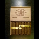 Van Der Donk Corona-Corona 25 sigaren