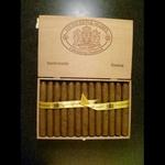Van Der Donk Corona 25 sigaren
