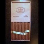 Van Der Donk Long Panatella 25 sigaren