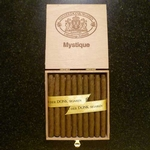 van der Donk Mystique 20 sigaren