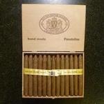 Van Der Donk Panatellas 25 sigaren