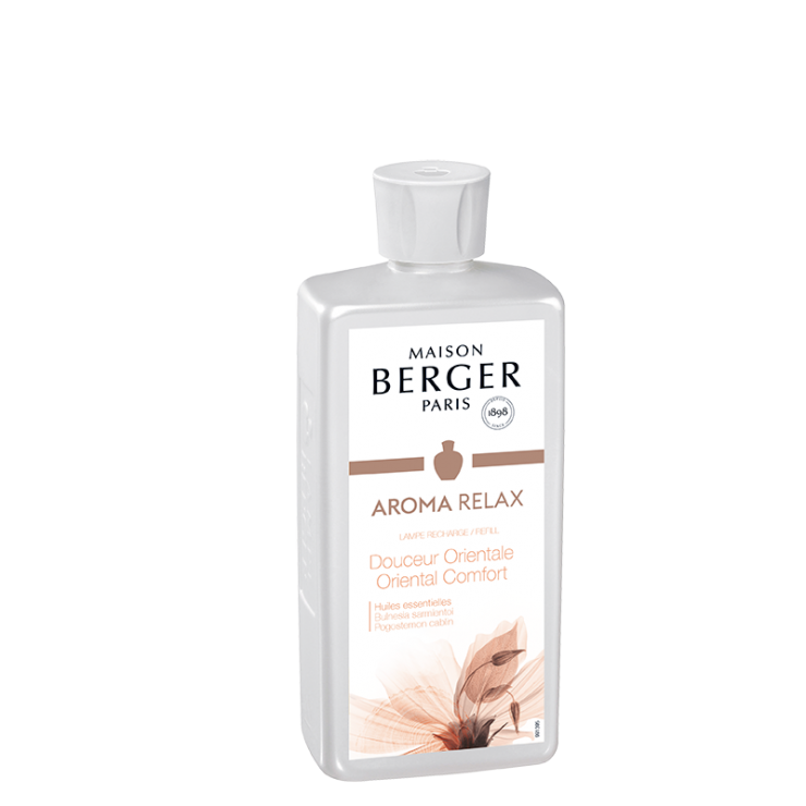 Parfum Aroma Relax