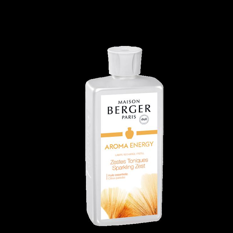 Parfum Aroma Energy