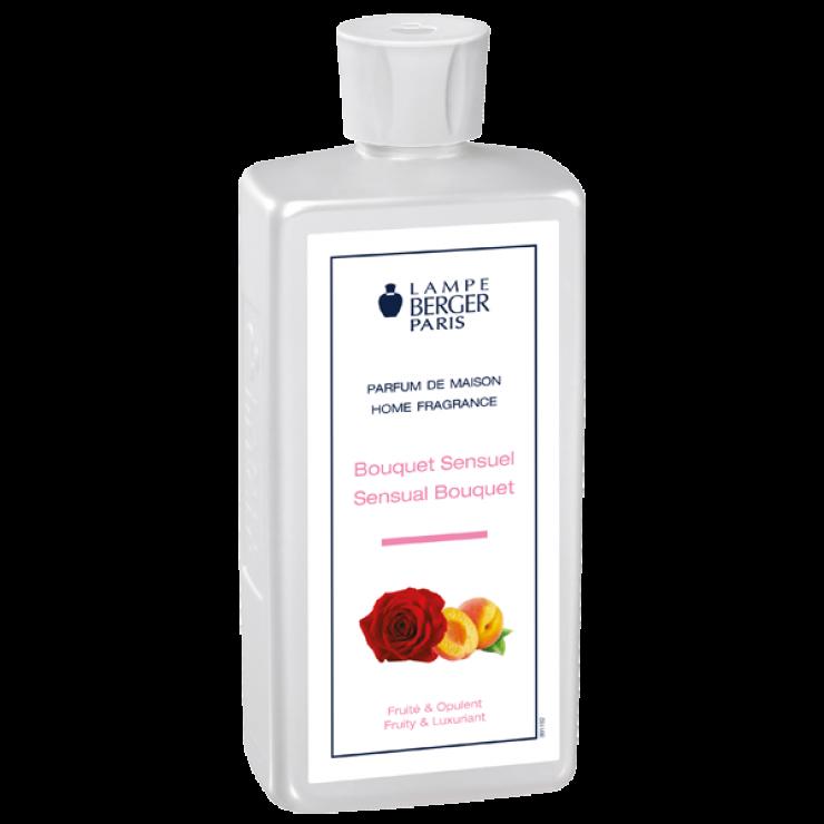 Parfum Bouquet Sensuel