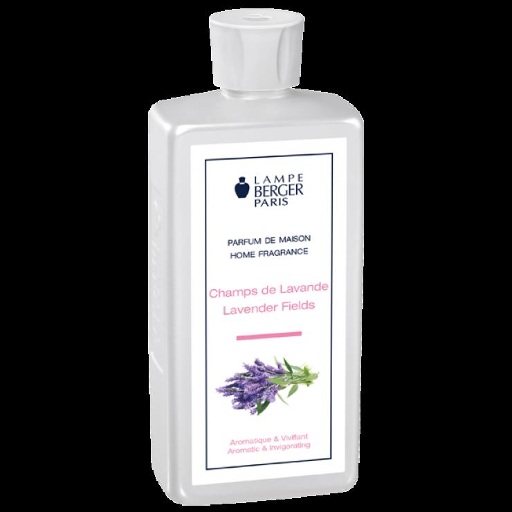 Parfum Champs de Lavande