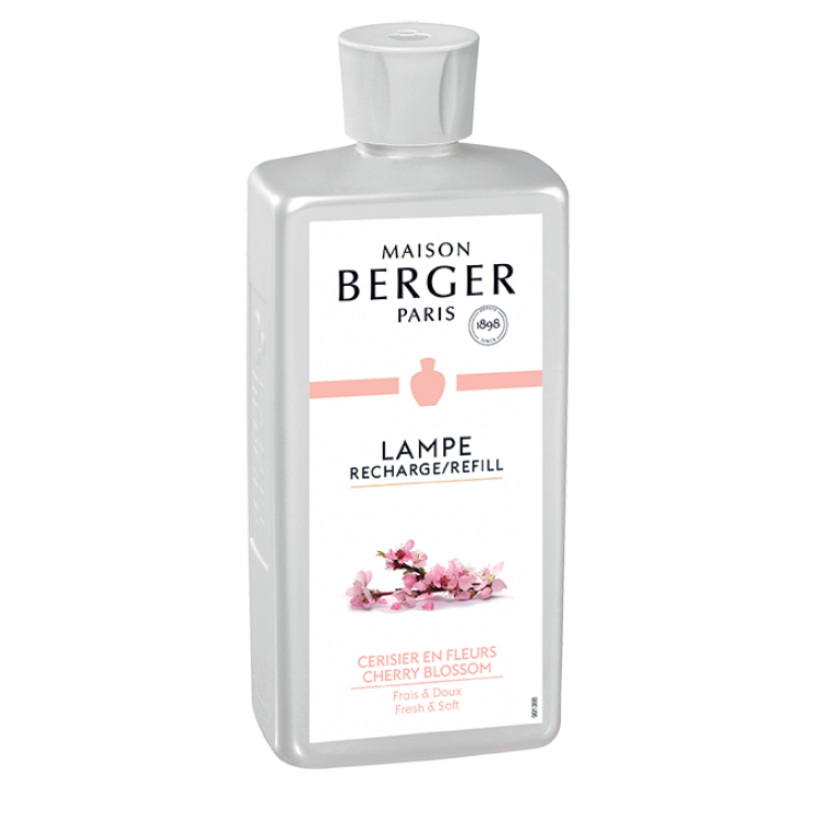 Parfum Cerisier en Fleurs 500 ml