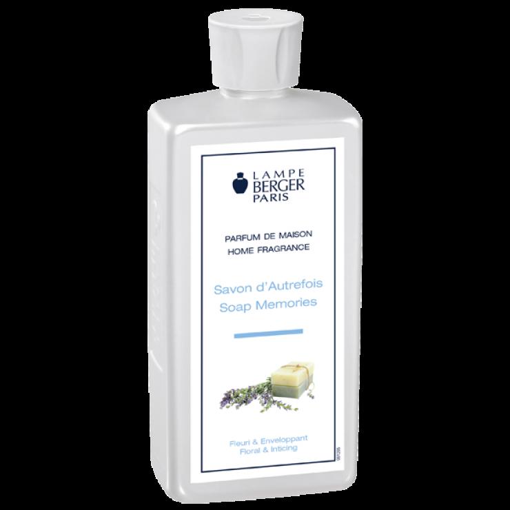 Parfum Savon d'Autrefois 500 ml