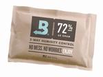 BOVEDA Humidor Pack 72% - 60 gram