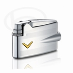 Ronson Mini Varaflame - Chrome