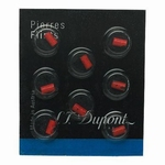 DUPONT Flints - Red