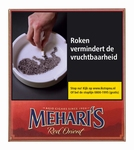 Mehari's Red Orient