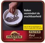 Panter Red - Filter