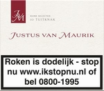 Justus Van Maurik Tuitknak