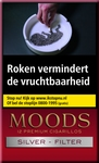 Moods Silver Filter